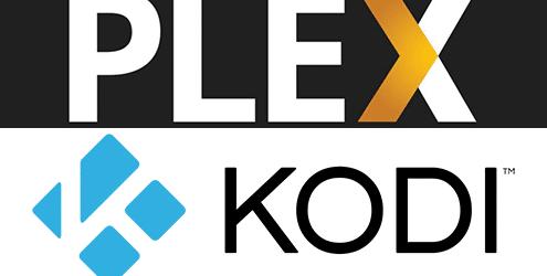 plex kodi