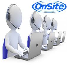 onsite support