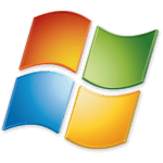 windows logo 150x150
